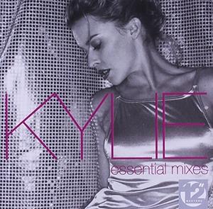 Essential Mixes album cover