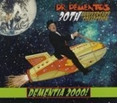 Dr Demento's 30th Anniver... album cover