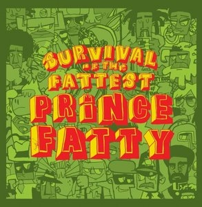Survival Of The Fattest album cover
