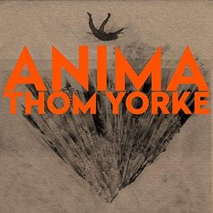 Anima album cover