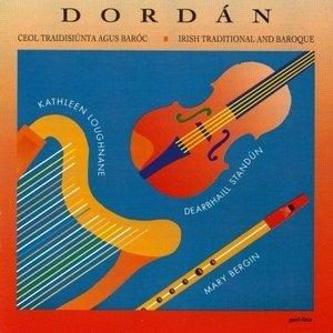Irish Traditional And Baroque album cover