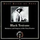 Deep River Of Song: Black... album cover