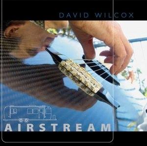 Airstream album cover