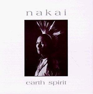 Earth Spirit album cover