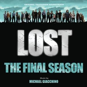Lost: The Final Season album cover
