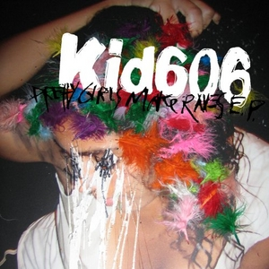 Pretty Girls Make Raves album cover