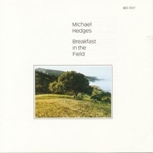 Breakfast In The Field album cover