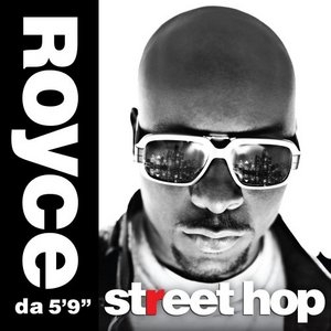 Street Hop album cover