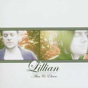 Lillian album cover