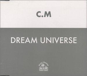 Dream Universe album cover