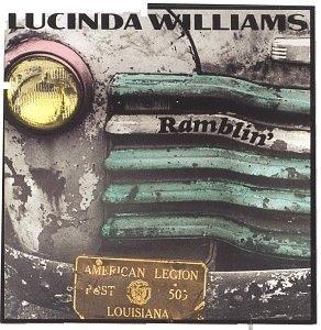 Ramblin' album cover