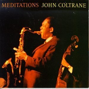 Meditations album cover