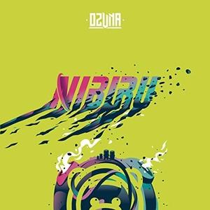 Nibiru album cover