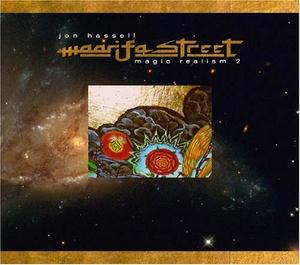 Maarifa Street: Magic Realism, Vol.2 album cover