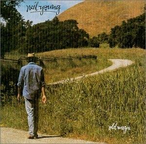 Old Ways album cover