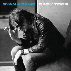 Easy Tiger album cover