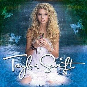 Taylor Swift (Exp) album cover