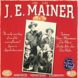 The Early Years: 1935-1939 album cover