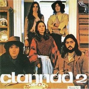 Clannad 2 album cover