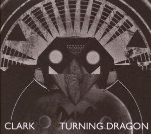 Turning Dragon album cover