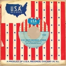 2131 South Michigan Avenu... album cover