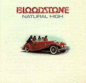 Natural High (Exp) album cover
