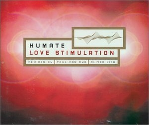 Love Stimulation album cover