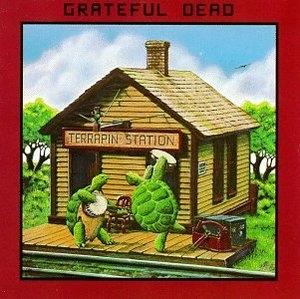 Terrapin Station album cover