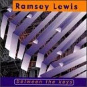 Between The Keys album cover