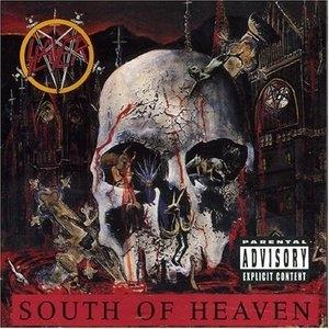 South Of Heaven album cover