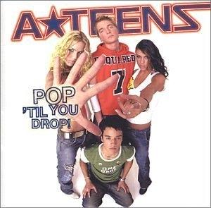 Pop Til You Drop album cover