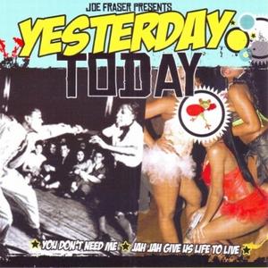 Yesterday Today album cover