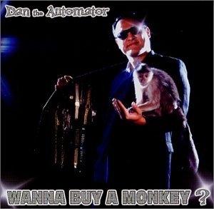 Wanna Buy A Monkey? album cover