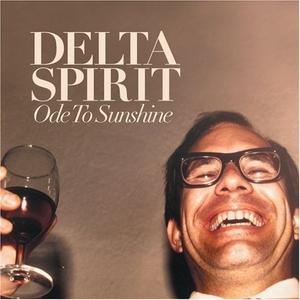 Ode To Sunshine album cover