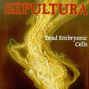 Dead Embyronic Cells (EP) album cover