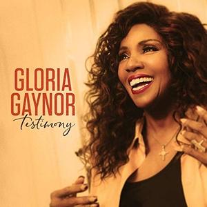 Testimony album cover