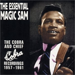 The Essential 1957-1961 album cover