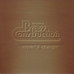 Best Of: Movin' And Changin' album cover