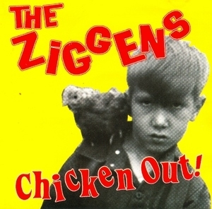 Chicken Out! album cover