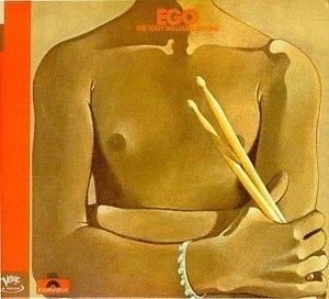 Ego album cover