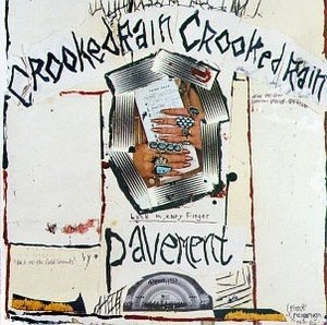 Crooked Rain Crooked Rain album cover