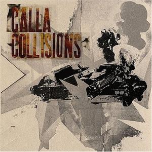 Collisions album cover