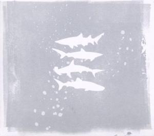 Shark Remixes album cover