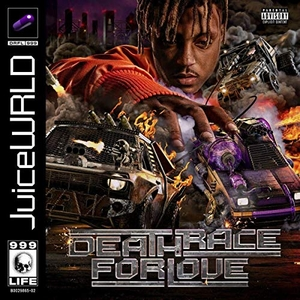 Death Race For Love album cover