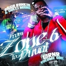 From Zone 6 To Duval: WRN... album cover
