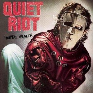 Metal Health (Exp) album cover