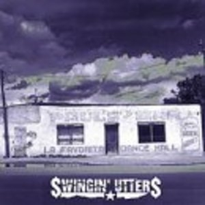 The Swingin' Utters album cover