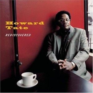 Rediscovered album cover