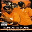 Explosive Mode album cover