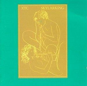 Skylarking album cover